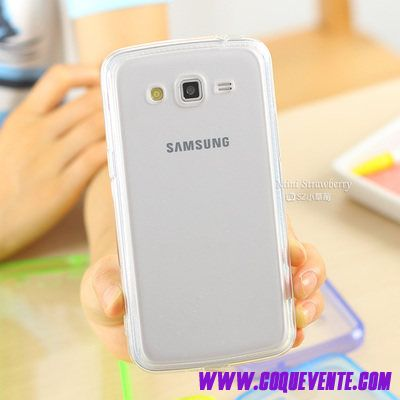 achat samsung galaxy grand 2, coque discount argent, Coque Pour Galaxy Grand 2