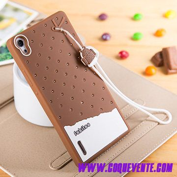 coques pour huawei p7