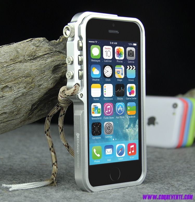 coque de cyan, Coque pour Iphone 5c, coque protection telephone iphone