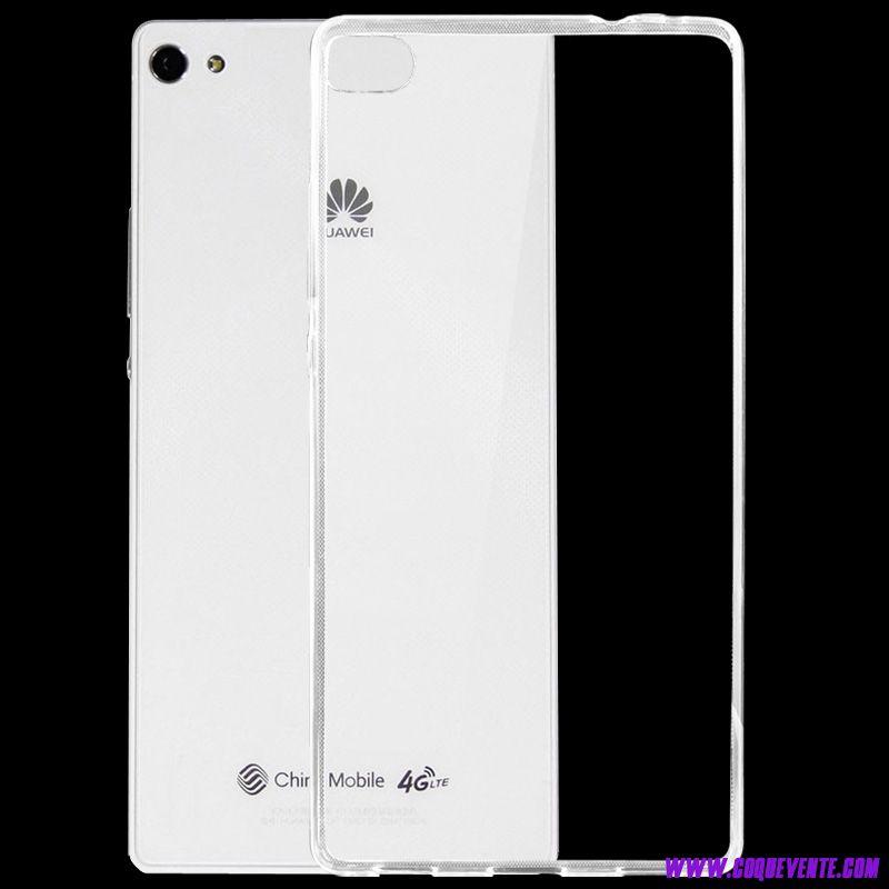 coque de protection huawei p8 lite