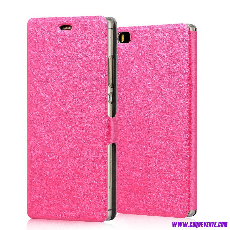 coque protection huawei p8