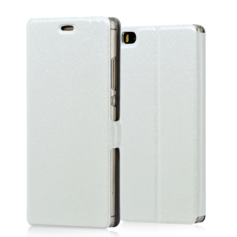 Coques en silicone blanc coque pour huawei p8 lite for Housse huawei mate 8