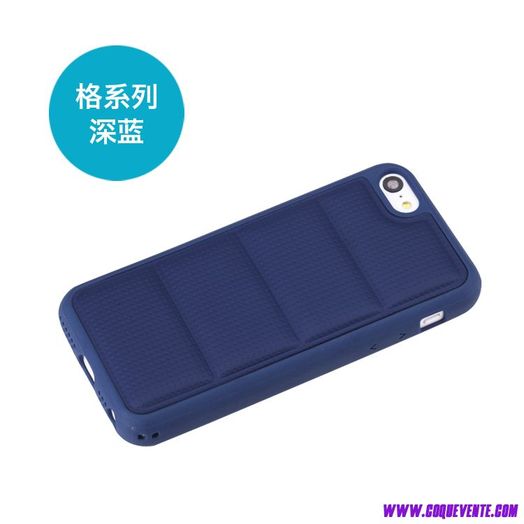 Housse coque mobile bleu coque pour iphone 5c iphone 5c for Housse iphone 5c