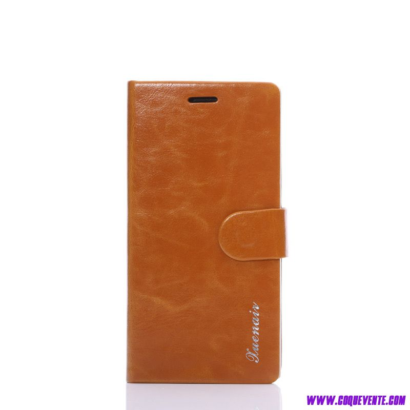 Housses telephone huawei ascend p7 coques t l phone brun for Housse telephone