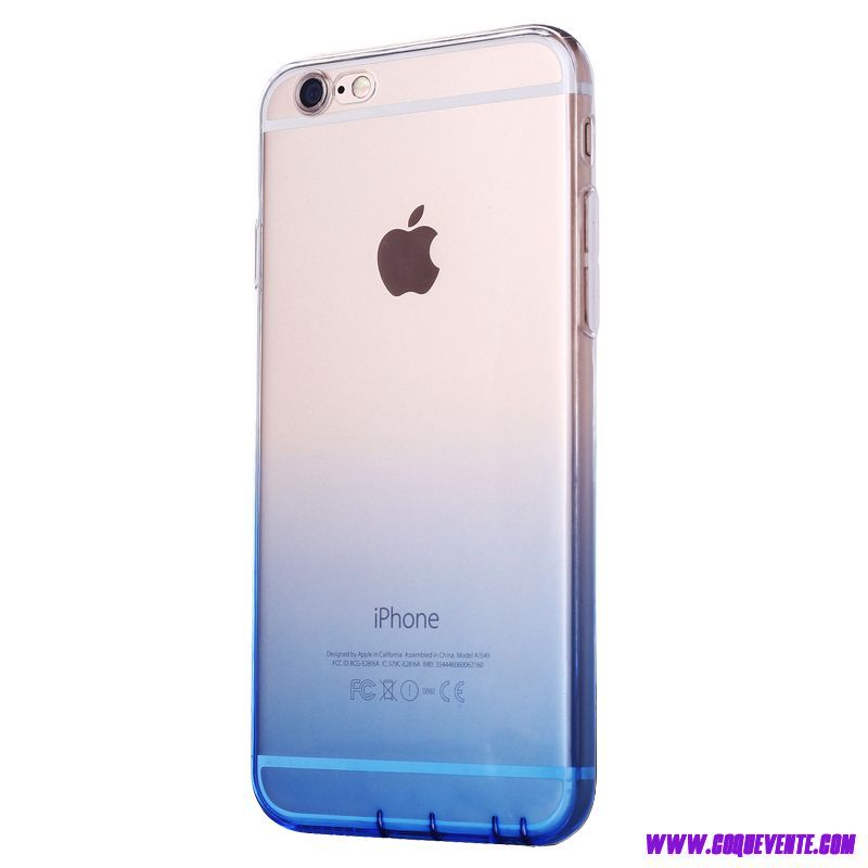 coque degrade iphone 6