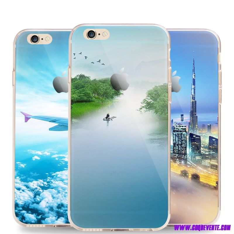 coque iphone 5 paysage