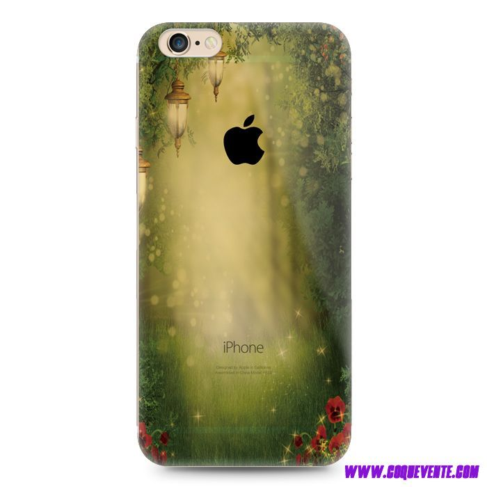 coque portable iphone 6