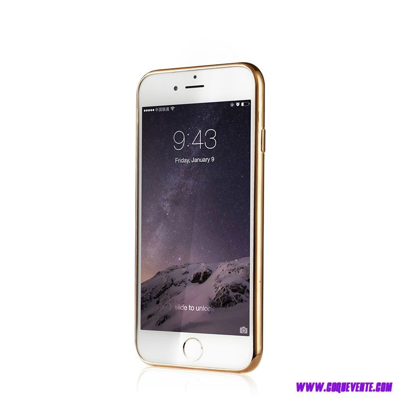 iphone 6s coque luxe silicone t 233 l 233 phone housse de protection simple