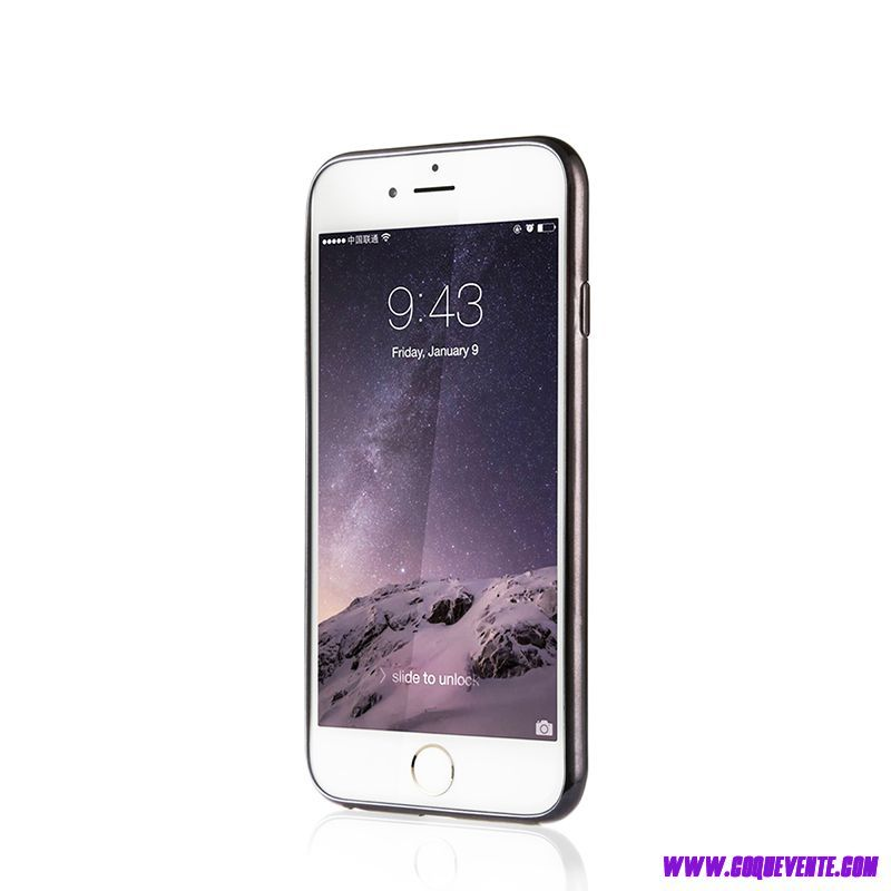 Iphone 6s coque luxe silicone t l phone housse de for Housse de telephone