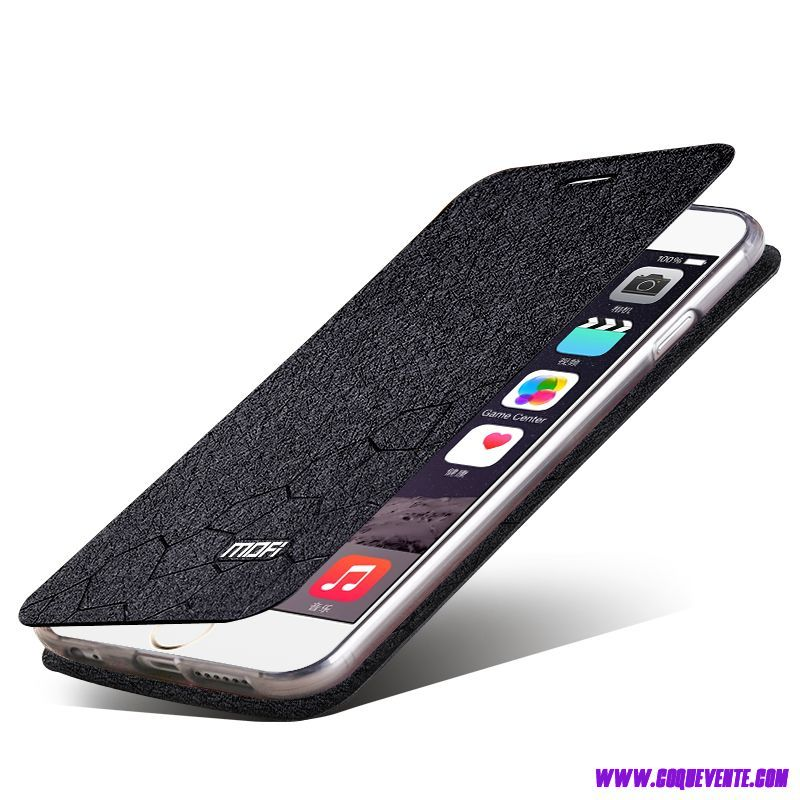 iphone 6s housse en silicone coque de t l phone tui flip. Black Bedroom Furniture Sets. Home Design Ideas