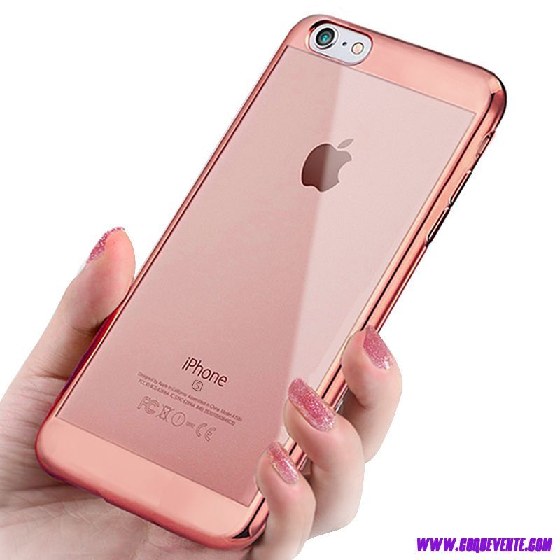iphone 6 plus coque transparente