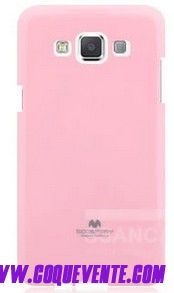 protection galaxy a5, etui coque player star rose, Coque Pour Galaxy A5