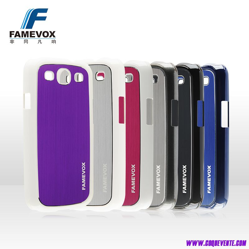 Samsung galaxy s3 coque coque pour galaxy s3 housse for Housse samsung s3