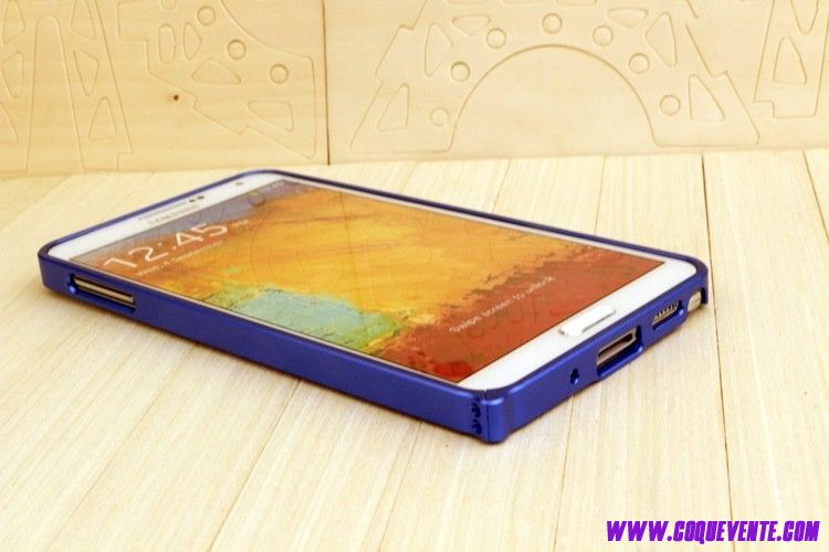 site coque pas cher azur, Coque Pour Galaxy Note 3, housse samsung galaxy note 3 neo
