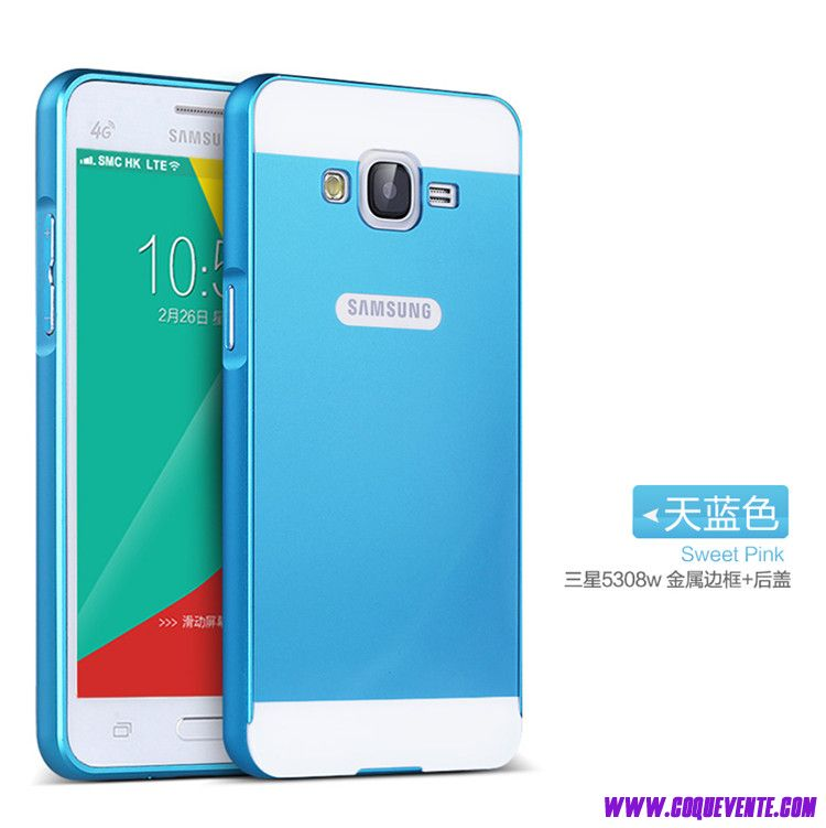 T l phone portable pas cher bisque coque pour galaxy for Housse samsung galaxy grand prime