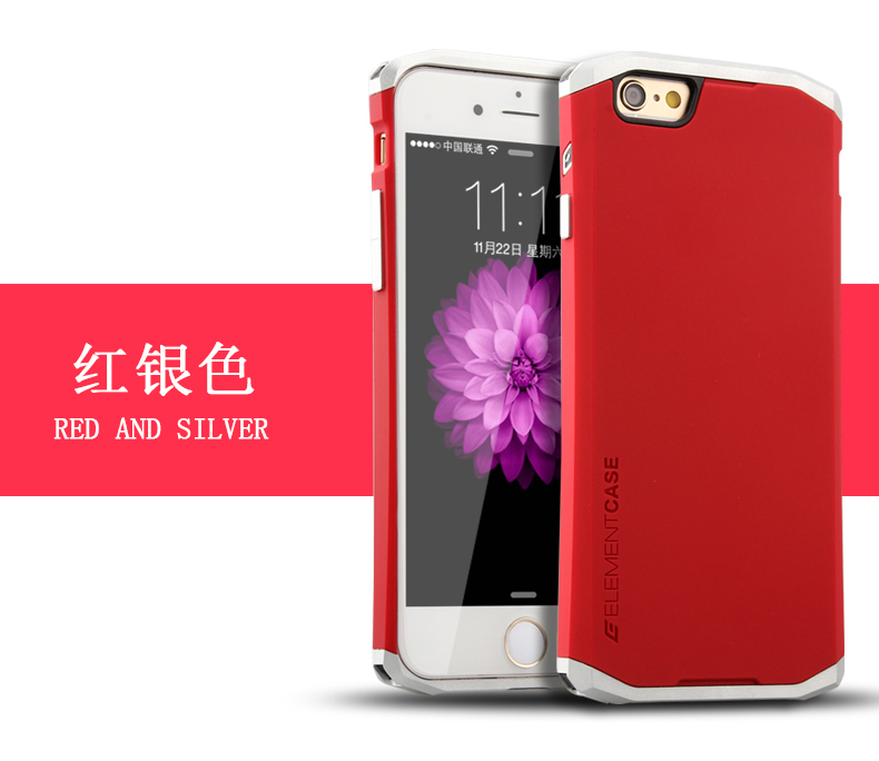 vente de coque corail, apple coque iphone 6, Coque Pour Iphone 6